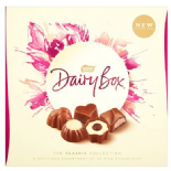 Dairy Box Boxed Chocolates 360G